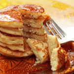 ketogenic pancakes recipe